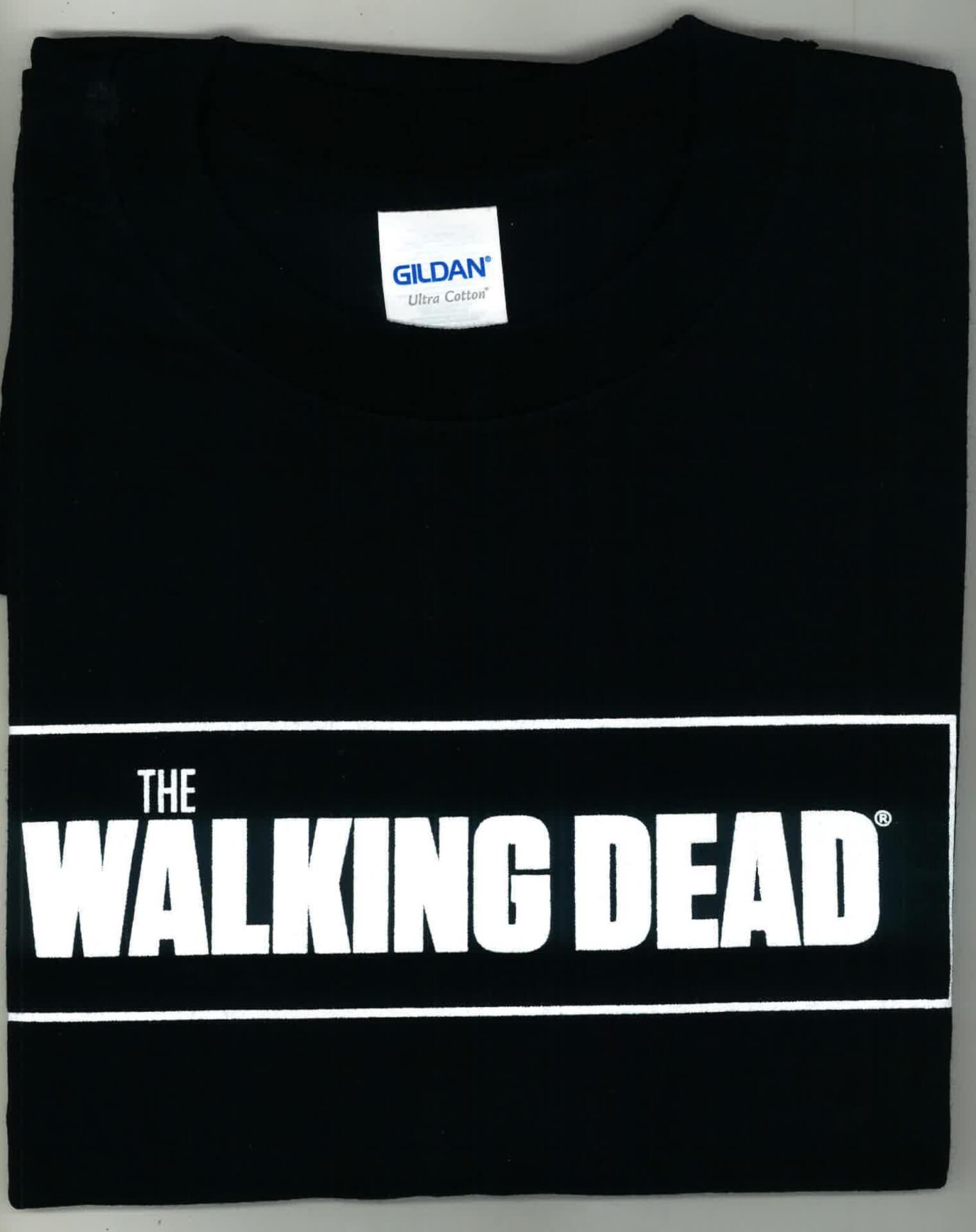 『ウォーキング・デッド』シーズン10のHulu配信スタート記念オリジナルTシャツを3名様にプレゼント! art191025_walkingdead_present_2