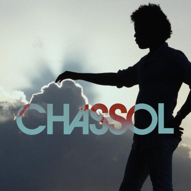 生活音を音楽に昇華させる「鬼才」シャソールが表現する世界観の秘密 interview190927_chassol_jacket