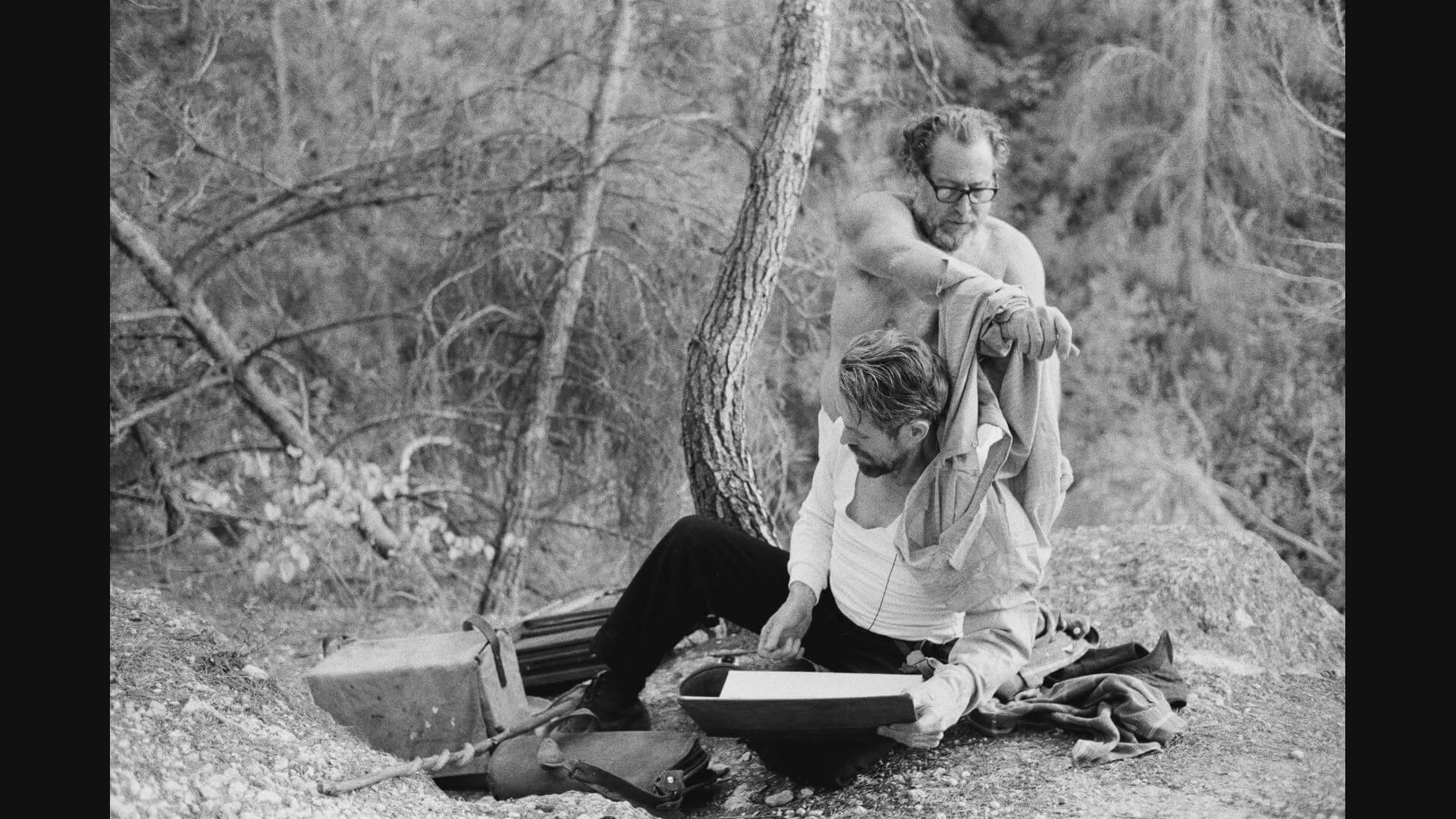 ジュリアン・シュナーベル監督が描いた孤高の天才画家・ゴッホの魂とは interview191028-julian-schnabel-goah-1