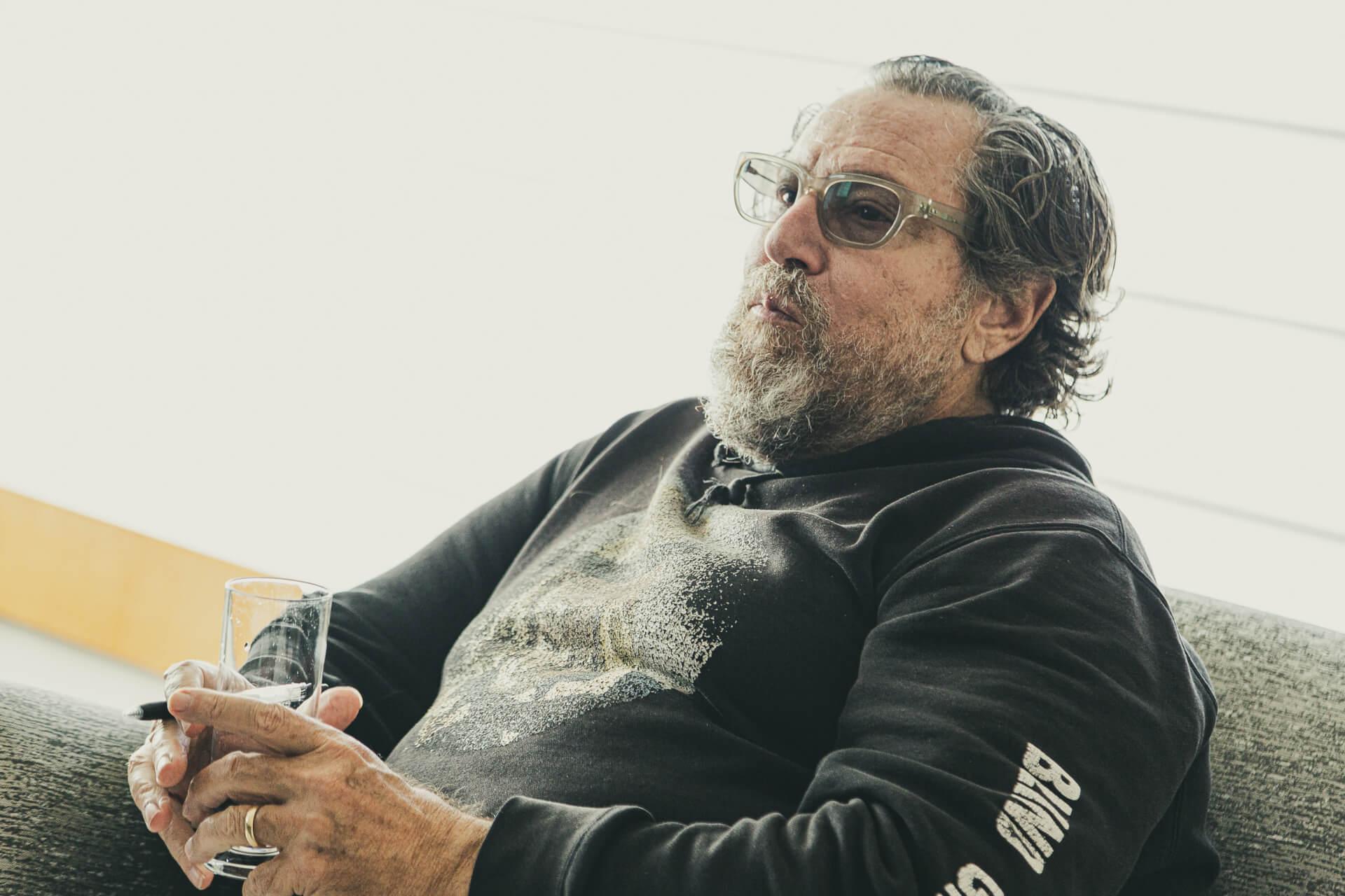 ジュリアン・シュナーベル監督が描いた孤高の天才画家・ゴッホの魂とは interview191028-julian-schnabel-goah-2