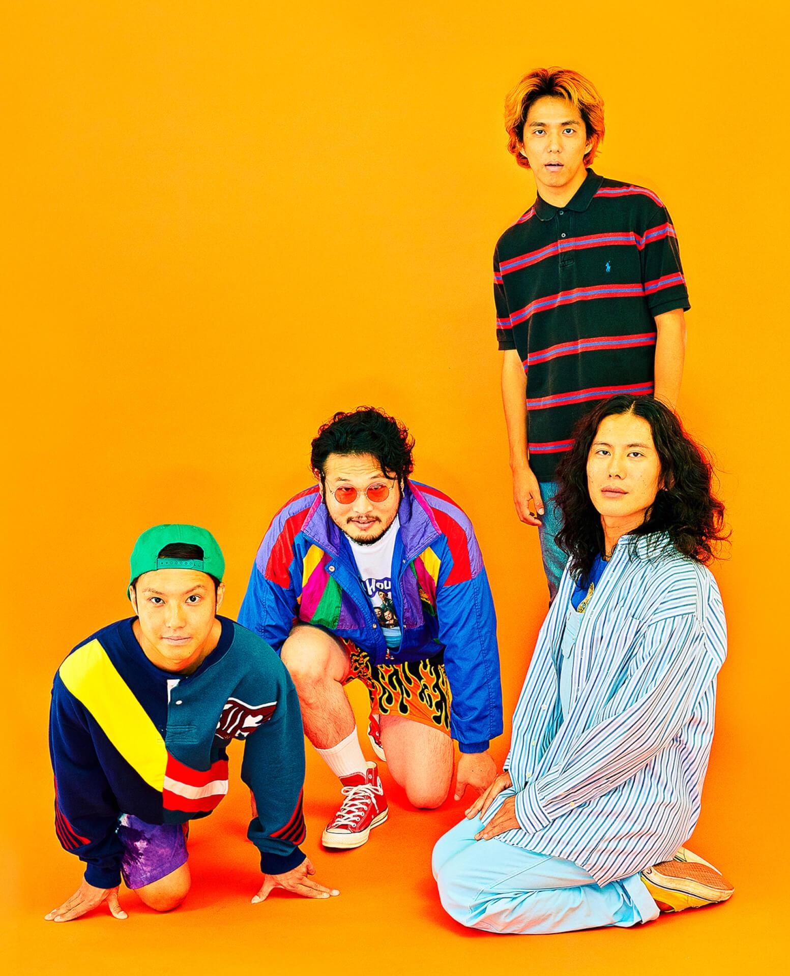 <New Action! Vol.100>にMONO NO AWARE追加発表!TENDOUJI、Mom、Johnnivanら出演 music191028_newaction_1-1
