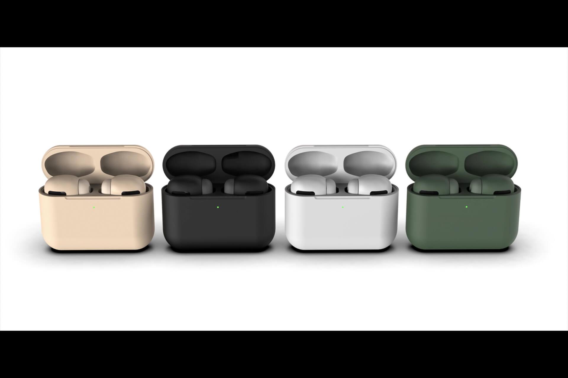 今月発表が噂される新型AirPodsは8色展開で発表か? tech191028_airpodspro_main