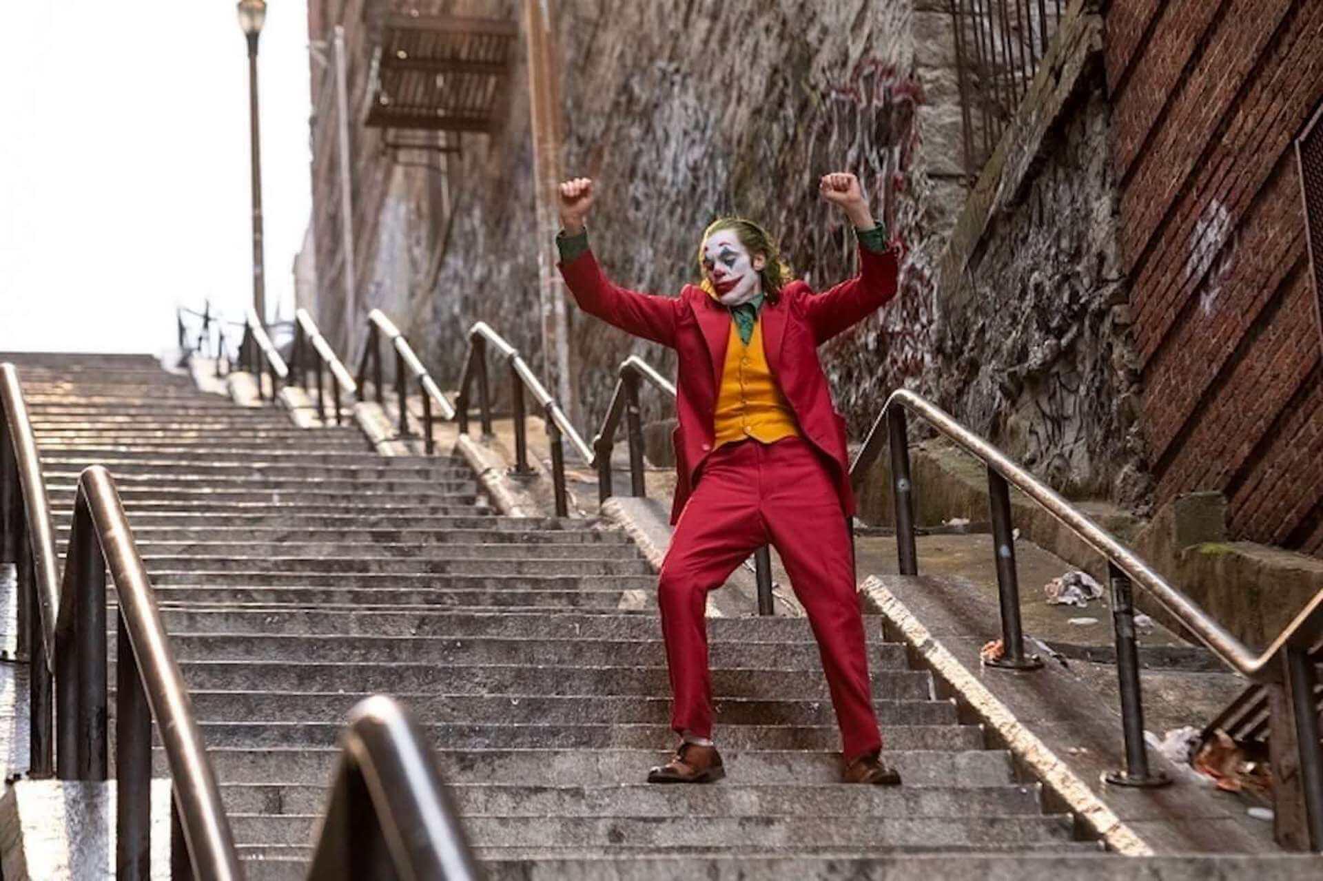 『ジョーカー』まさか!4週連続No.1で17年ぶりの快挙達成&世界興収900億円越え film191028_joker_4