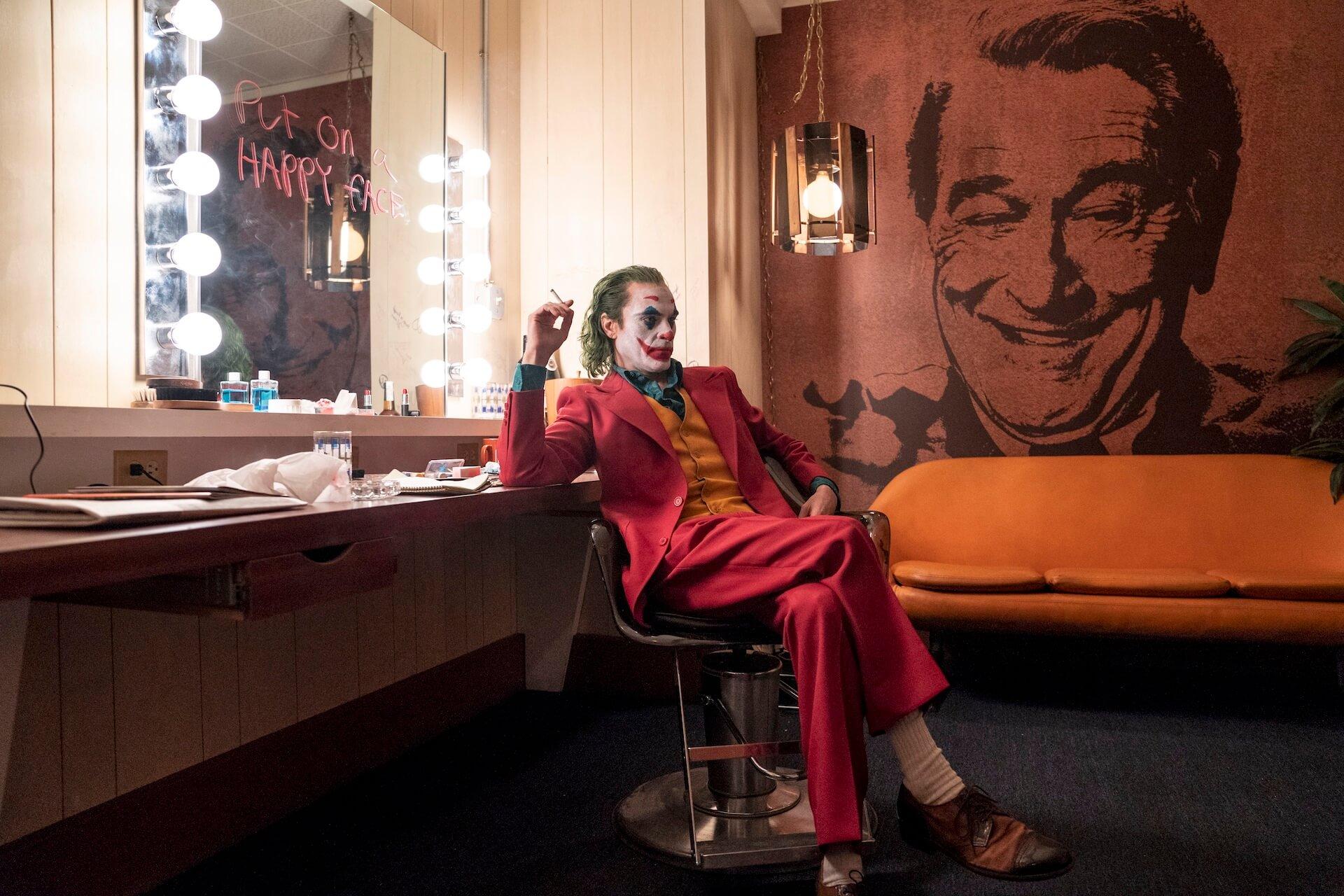 『ジョーカー』まさか!4週連続No.1で17年ぶりの快挙達成&世界興収900億円越え film191028_joker_main