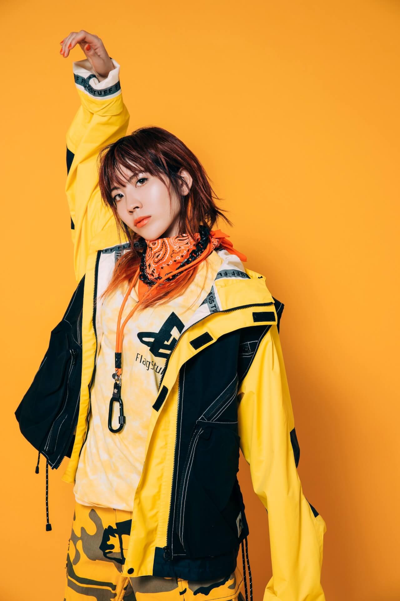 毎年恒例、ハロウィンは仮装して渋谷VISIONへ!りんごちゃん、安田大サーカス・クロちゃんがダブルヘッダーで登場 reichi2837
