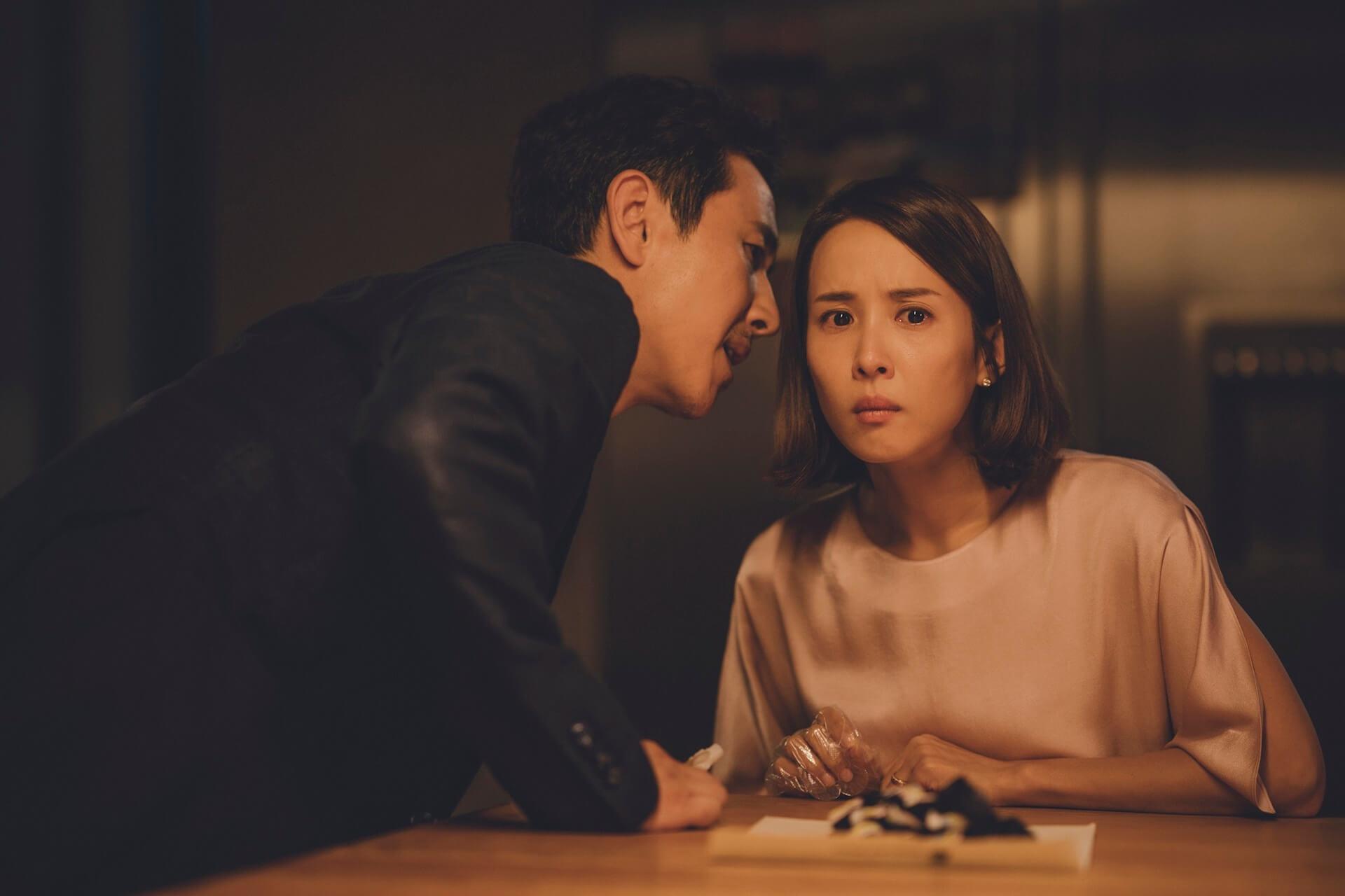 全世界が熱狂する『パラサイト 半地下の家族』出演キャスト陣からコメントが到着「韓国映画の進化として認識することでしょう」 film191030_parasite_2