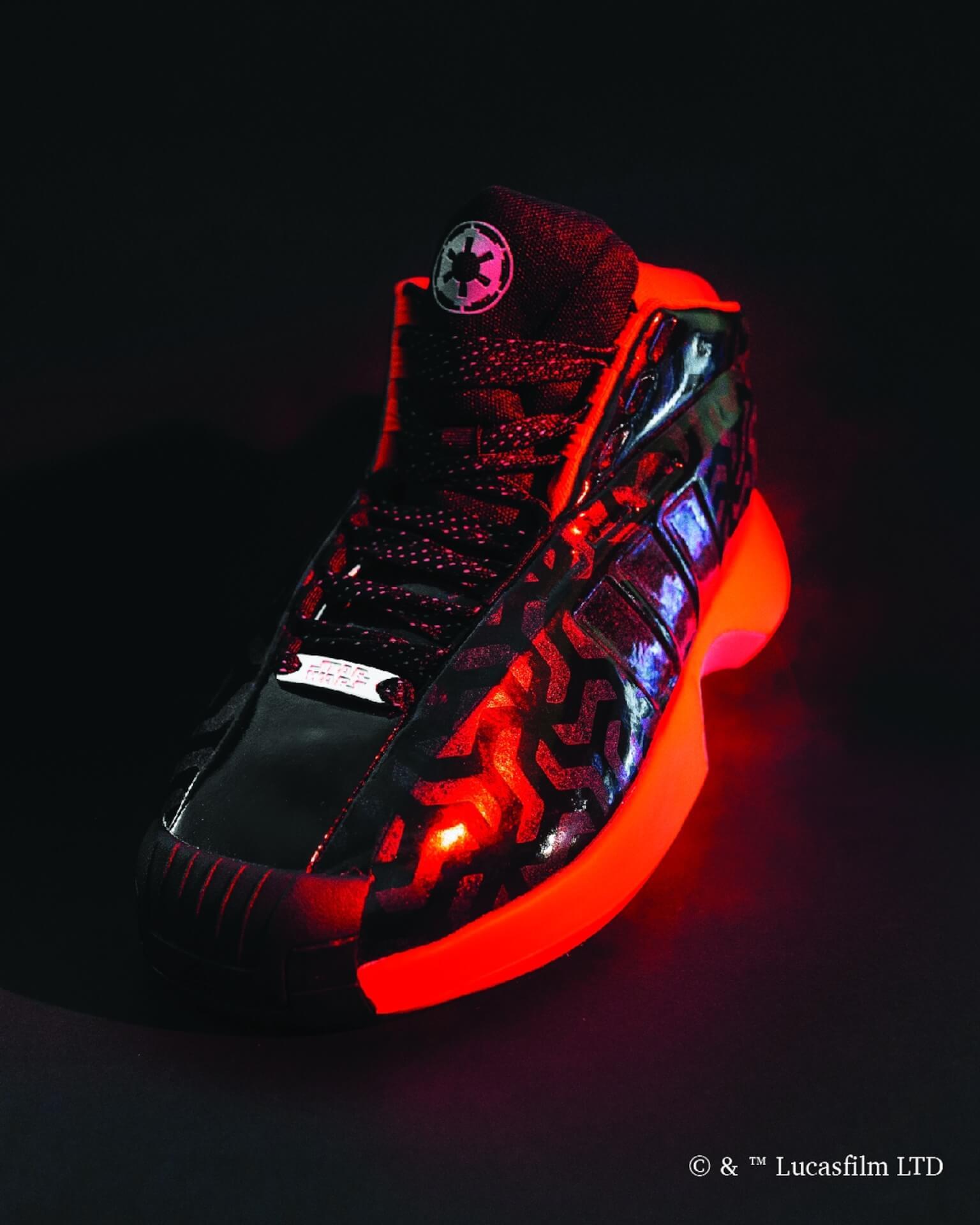 adidas「スター・ウォーズ」に登場するキャラクターやライトセーバーをモチーフにしたスニーカーを発売 life191029_starwars_adidas_19