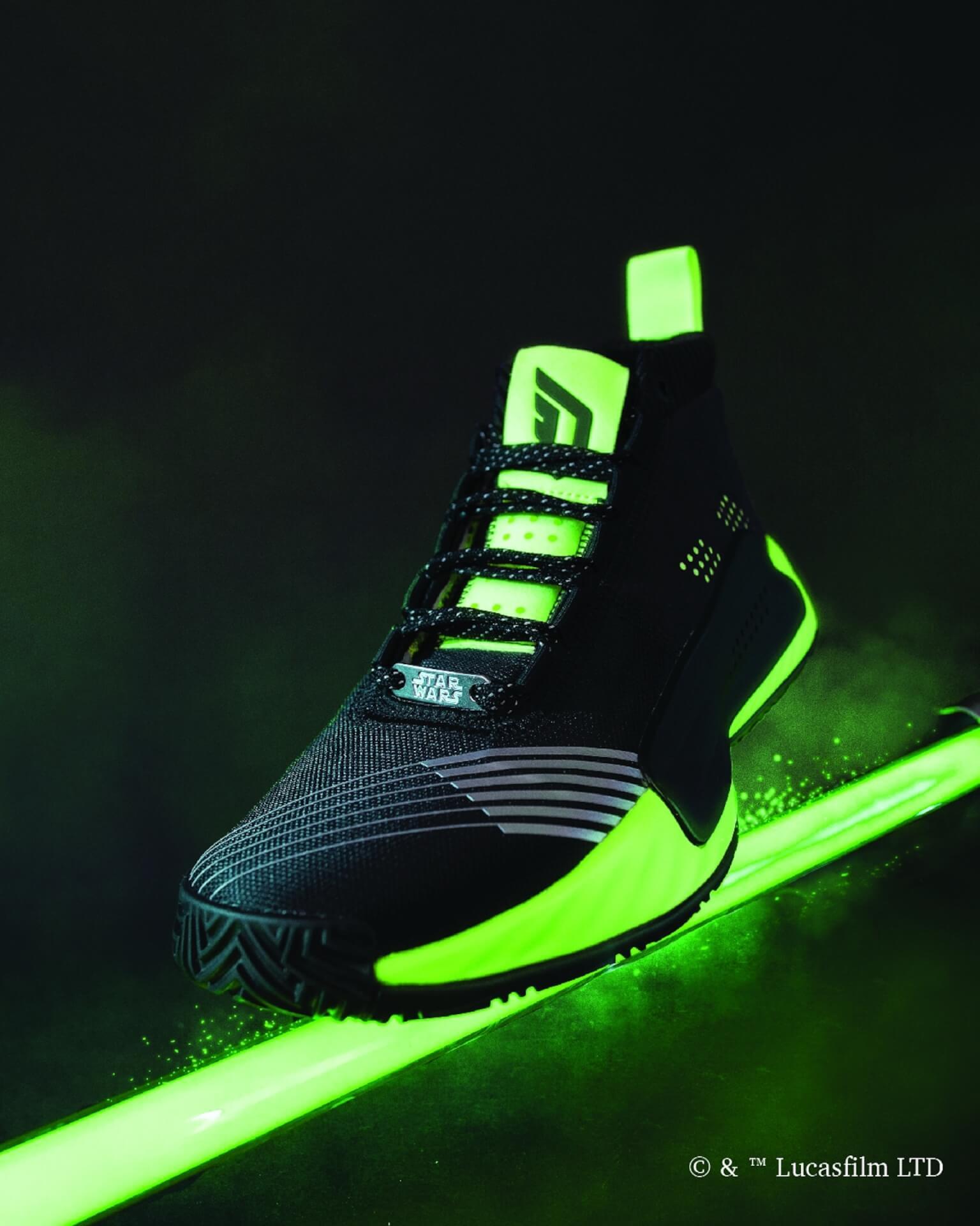 adidas「スター・ウォーズ」に登場するキャラクターやライトセーバーをモチーフにしたスニーカーを発売 life191029_starwars_adidas_18