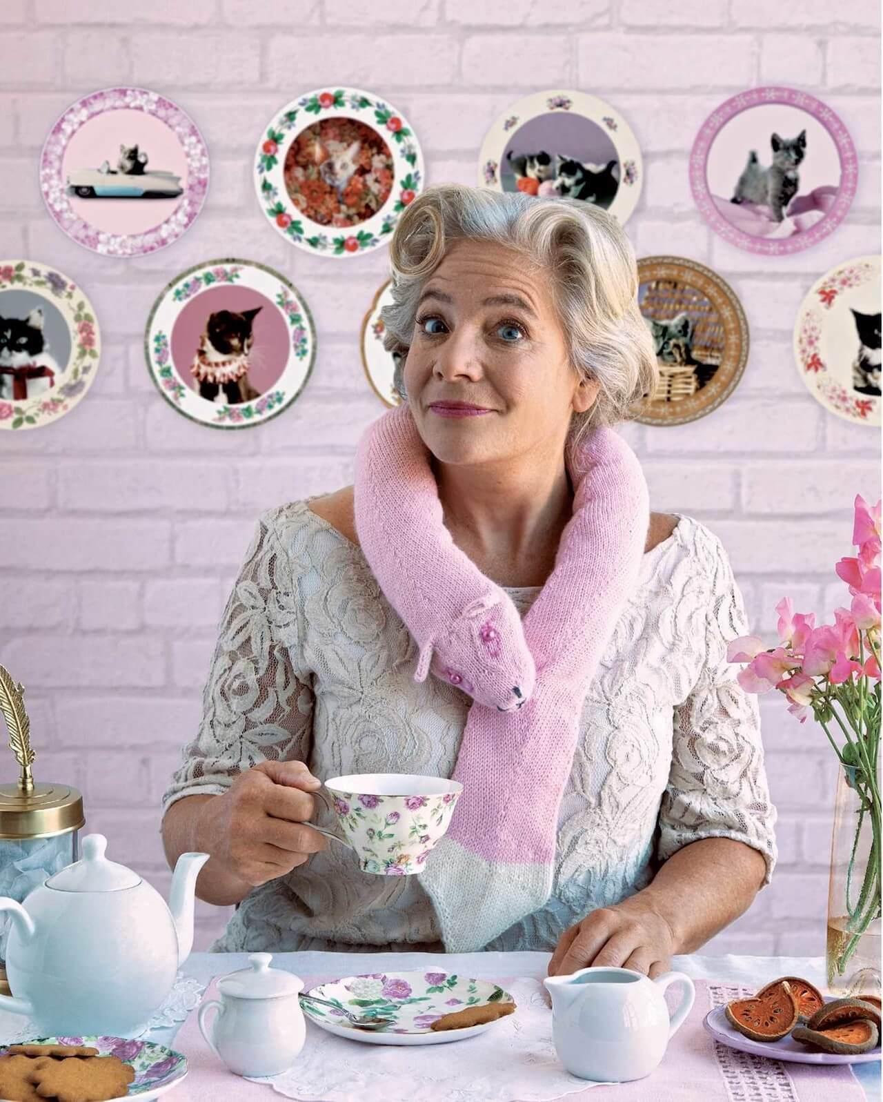 【超可愛い】ハリー・ポッターの公式編み物本が来年1月に発売 life-fashio191030-harry-potter-knitting-magic-3