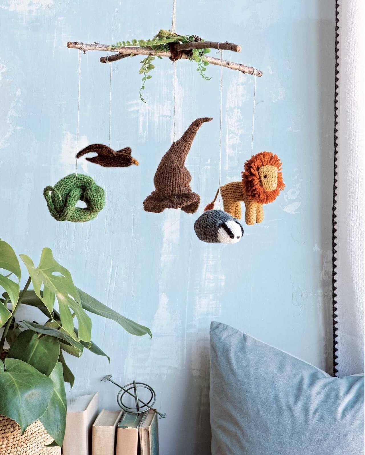 【超可愛い】ハリー・ポッターの公式編み物本が来年1月に発売 life-fashio191030-harry-potter-knitting-magic-5