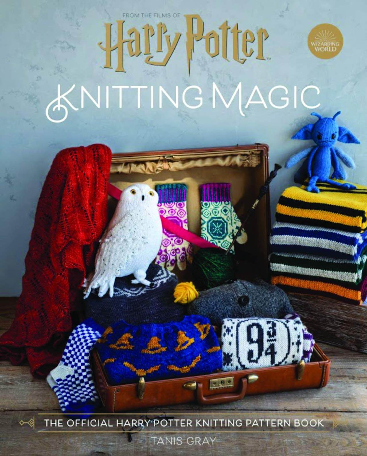 【超可愛い】ハリー・ポッターの公式編み物本が来年1月に発売 life-fashio191030-harry-potter-knitting-magic