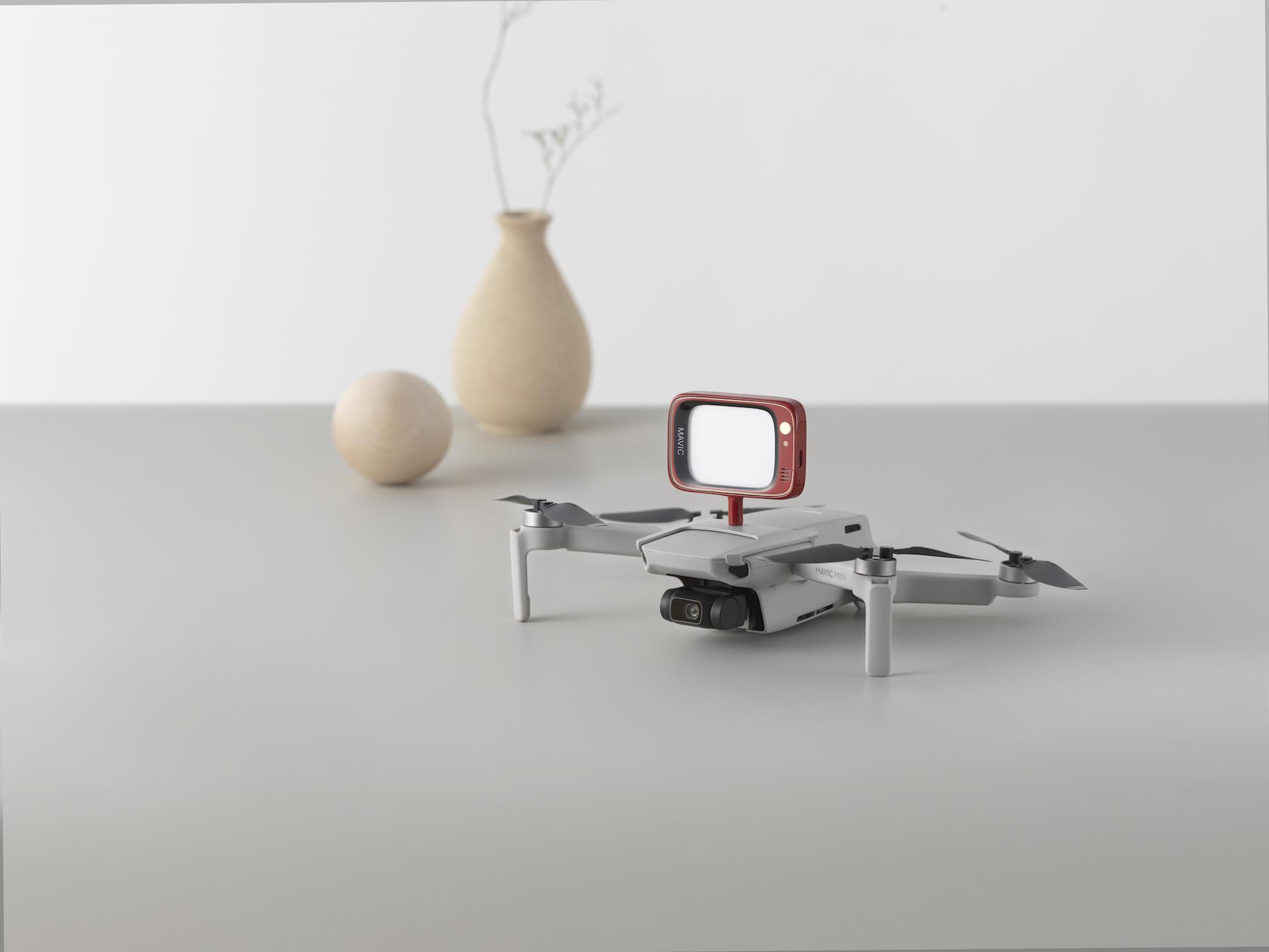 わずか199gと驚異のコンパクトさを誇る空飛ぶカメラ「DJI Mavic Mini」が登場!本日より予約受付開始 tech191031_mavicmini_9