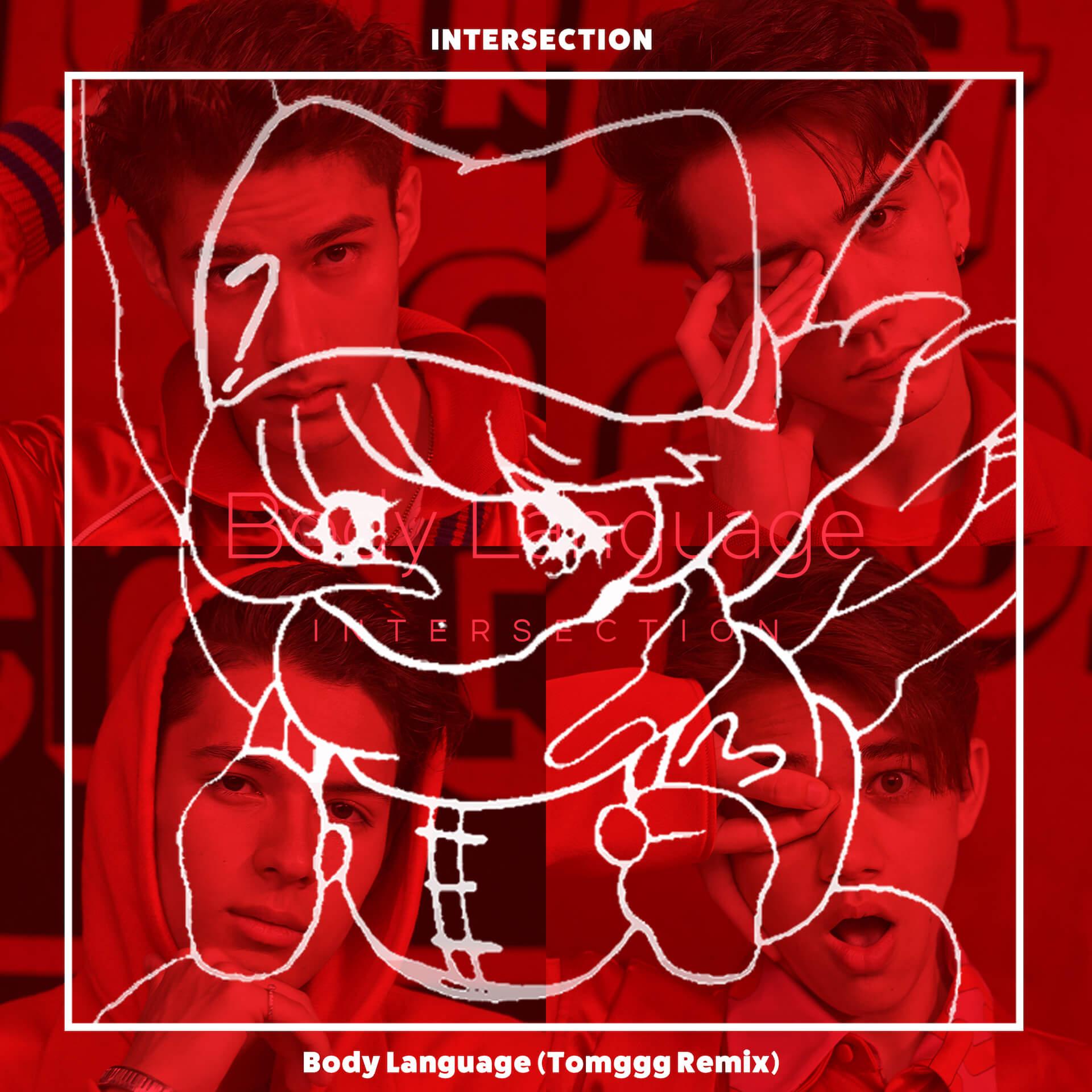 今大注目のボーイズグループ・INTERSECTIONがユニクロのWEB CMに出演!全世界で放送開始 art191031_intersection_cm_2