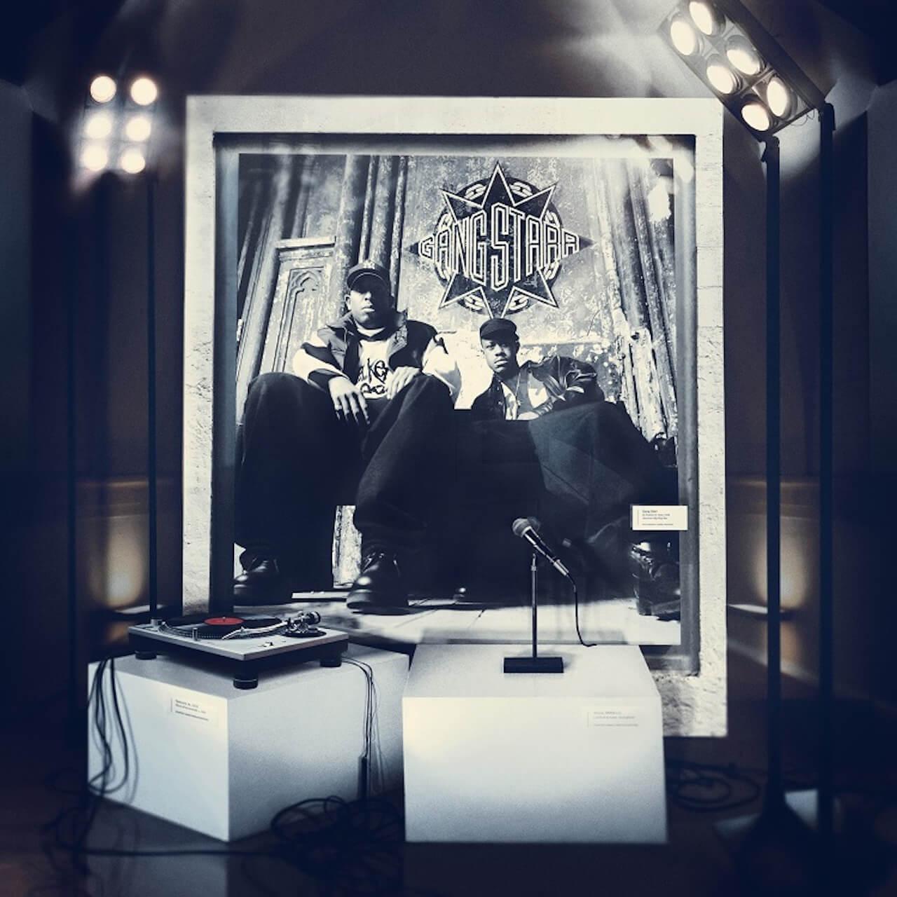 Gang Starr、16年ぶりのアルバム『One Of The Best Yet』がリリース J. Cole、Q-Tip、Ne-Yo、Talib Kweliらが参加 music191101-gangstarr