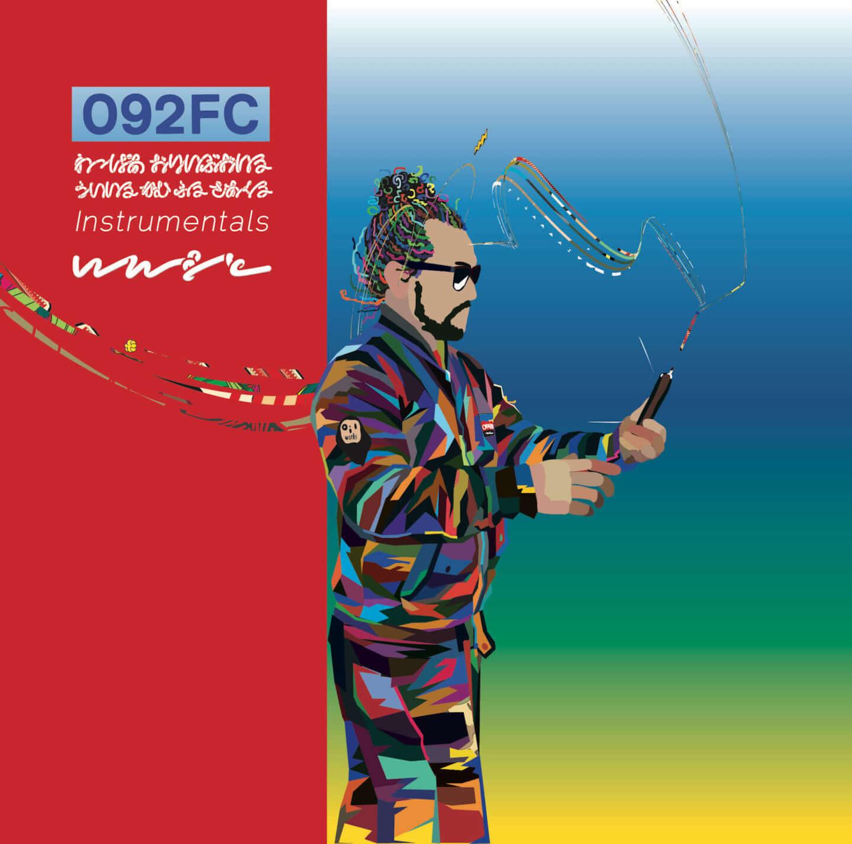 Olive Oil率いる〈OILWORKS〉からLAF、092FCが12月にアルバムリリース! music191101_oilworks_04-1440x1424
