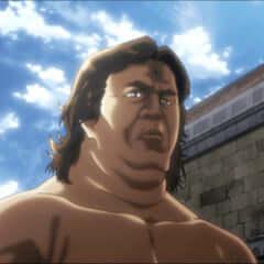 進撃の巨人