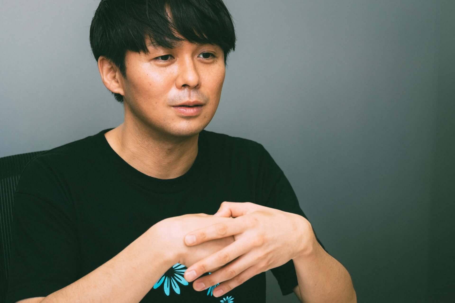 1人になったthe chef cooks me・下村亮介が辿り着いた先で見つけたバンドマジック interview1002_tccm_2-1920x1278