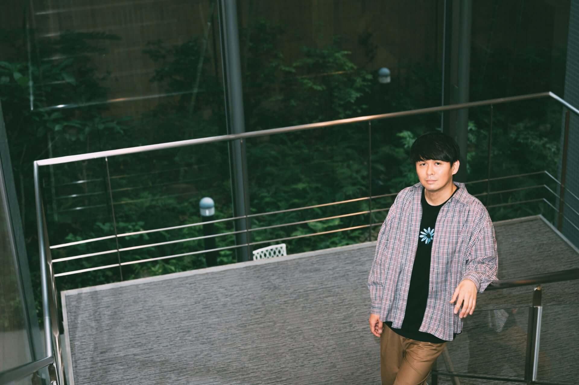 1人になったthe chef cooks me・下村亮介が辿り着いた先で見つけたバンドマジック interview1002_tccm_11-1920x1277