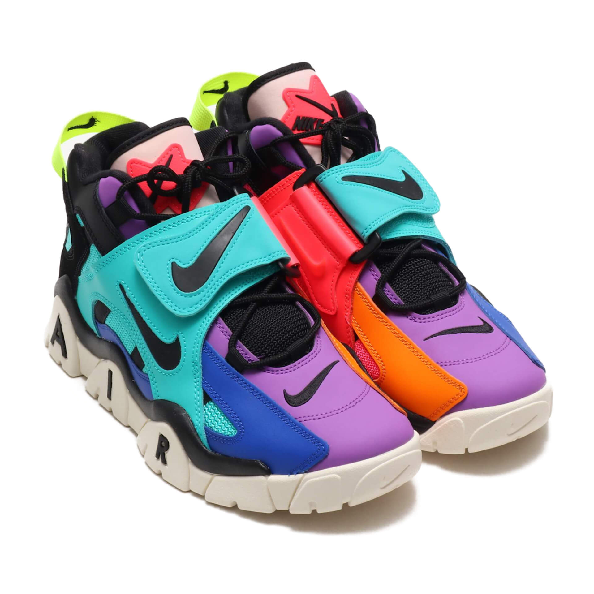 "NIKE×atmosのコレクション<NIKE SPORTSWEAR ""POP THE STREET"" Collection>が発売開始 life191105_nike_atmos_1"