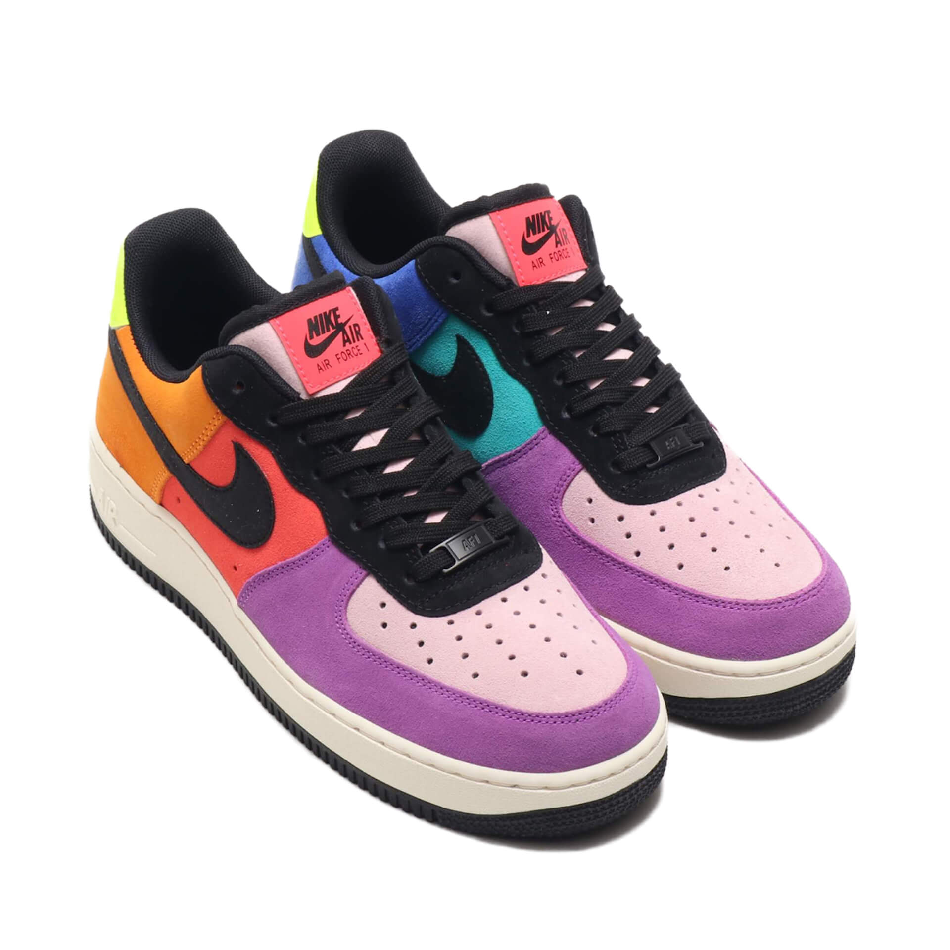"NIKE×atmosのコレクション<NIKE SPORTSWEAR ""POP THE STREET"" Collection>が発売開始 life191105_nike_atmos_2"