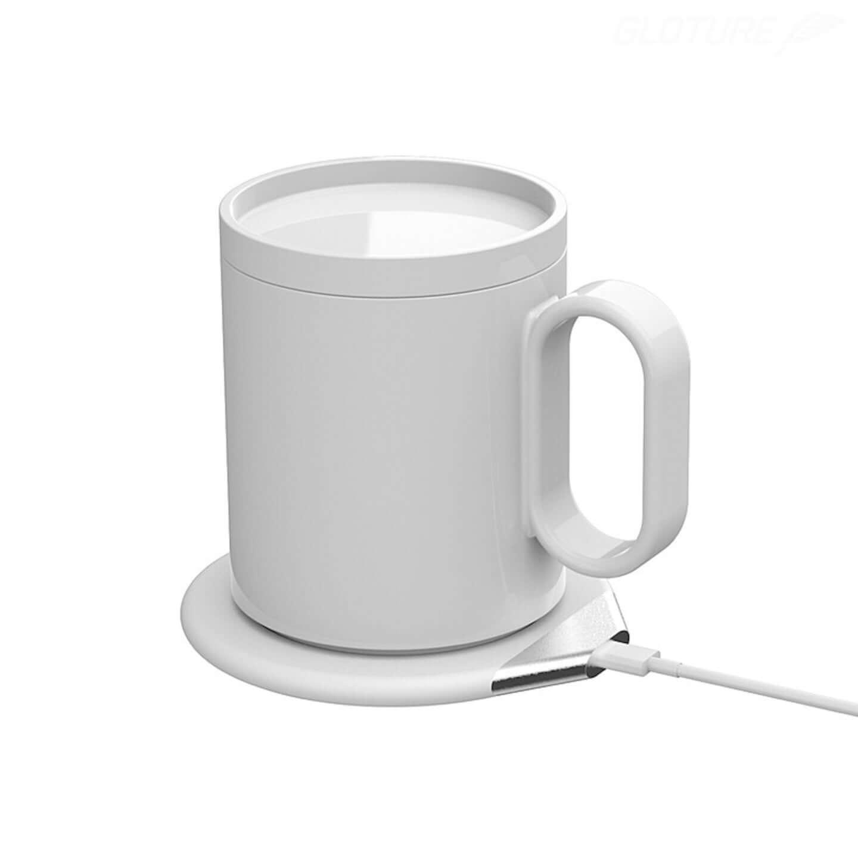 飲み物保温とワイヤレス充電ができちゃう…!?ハイテクマグカップWarm Mugが発売 lifefashion191106_warmmug_03-1440x1440