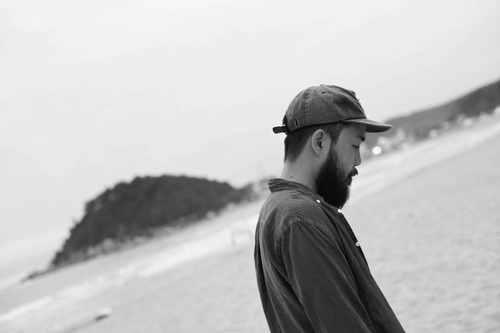 ソウル拠点のDJ・Jesse Youが東京、京都を巡るツアーを開催|中目黒solfa<bamboo>共演にDSKE、U-Tら、京都公演<DIVE>はハウス、和レアリック、イタロをテーマに music191106-jesseyou-2