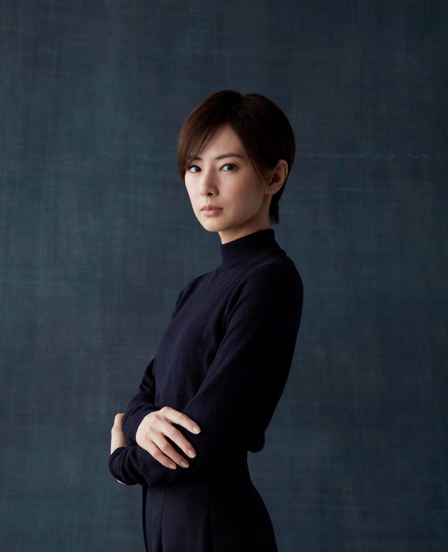北川景子が役作りでデビュー後初のバッサリショートヘアに!堤幸彦監督最新作『ファーストラヴ』公開決定 film191107_firstlove_1