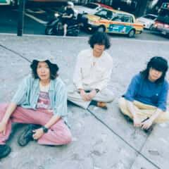 Tempalay × ドミコ × MONO NO AWARE