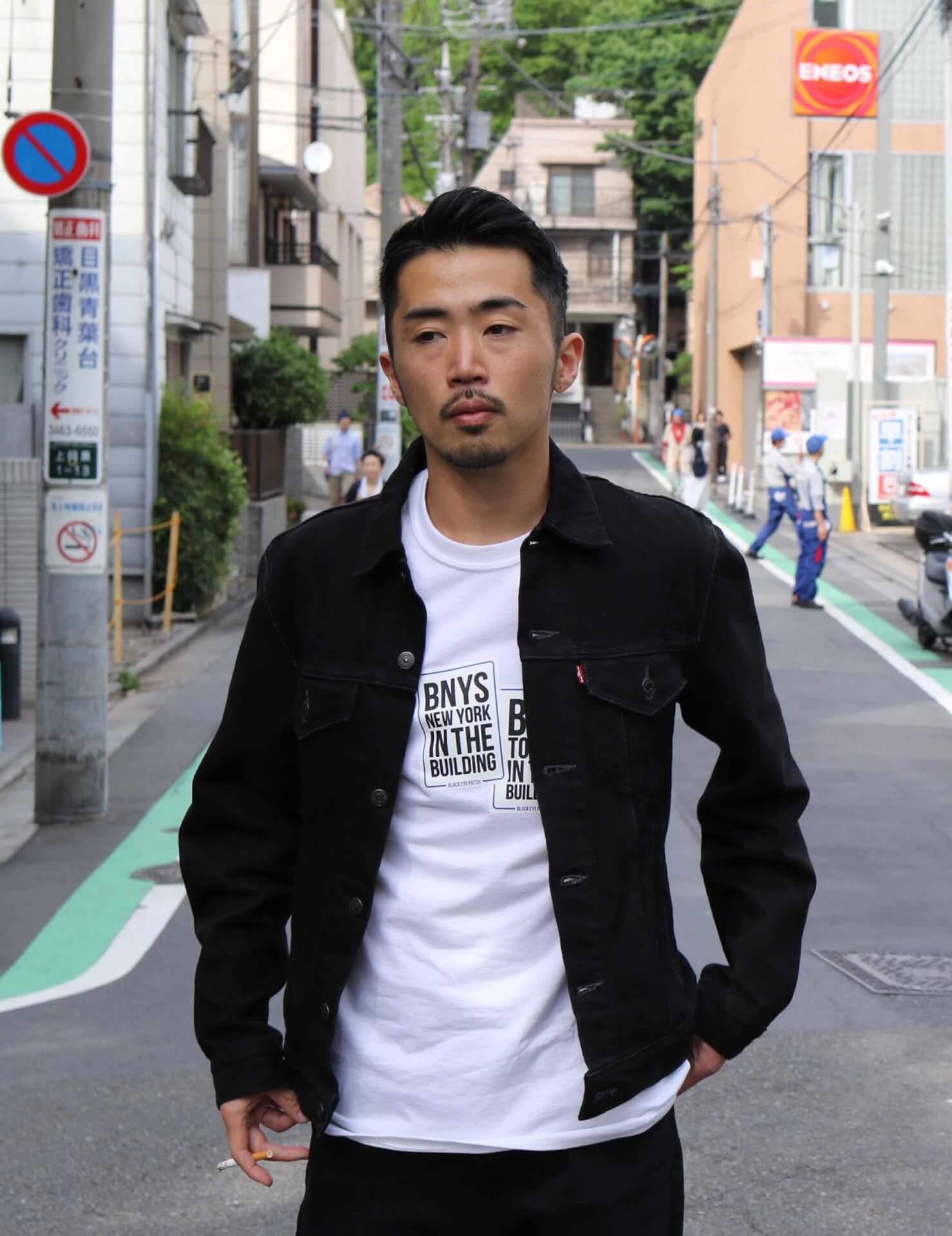 ジョニーウォーカーの期間限定コンセプトバーが渋谷に誕生|河村康輔&上岡拓也&WOK22の巨大コラボアートも展示 artculture_191108_johnniehighball_3