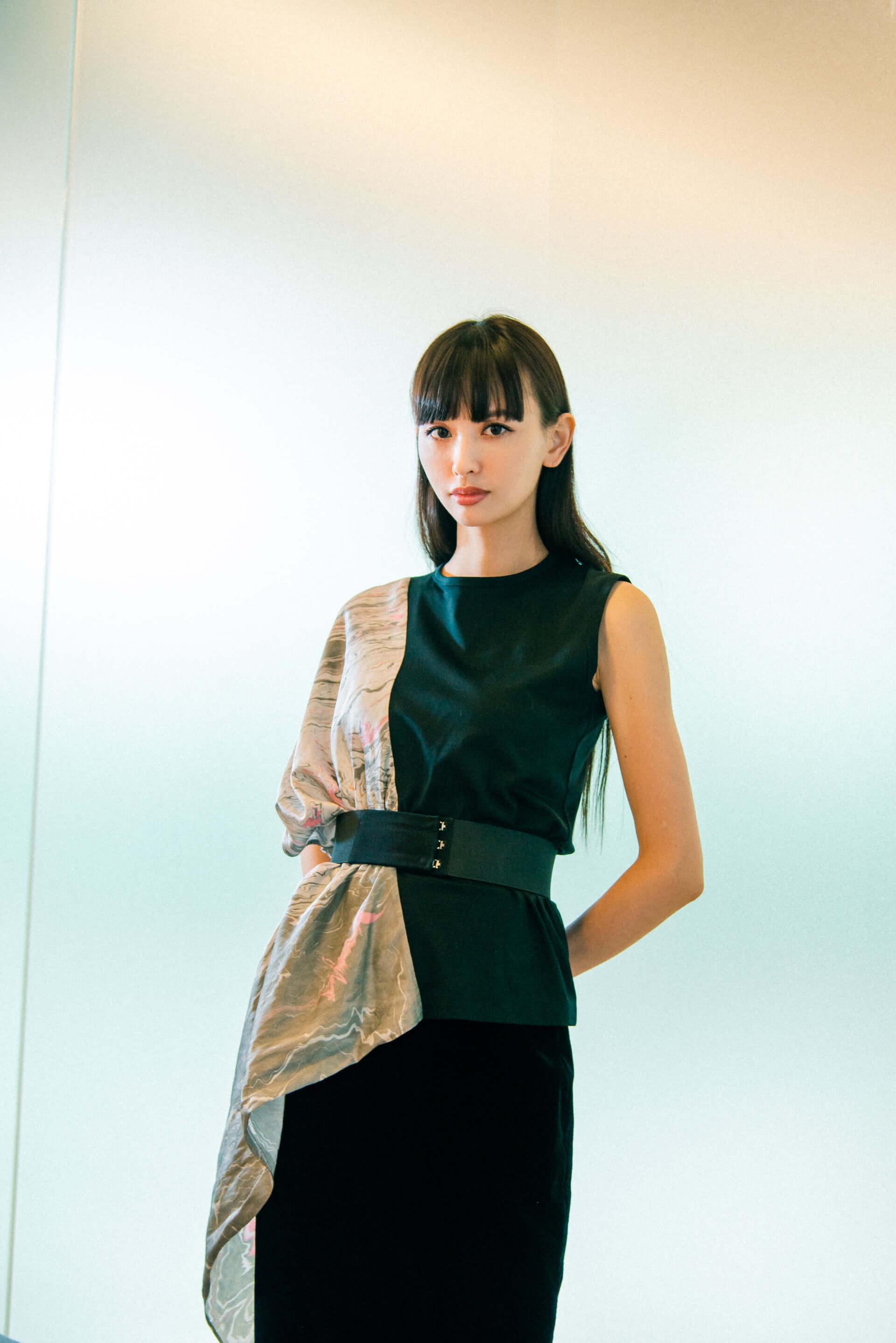 Amazon Fashionの新プログラム「The Drop」から鈴木えみが手がけるコレクションがローンチ!デザイナーとしての素顔に迫る interview1008_emisuzuki_3501-Edit-fix-1920x2876