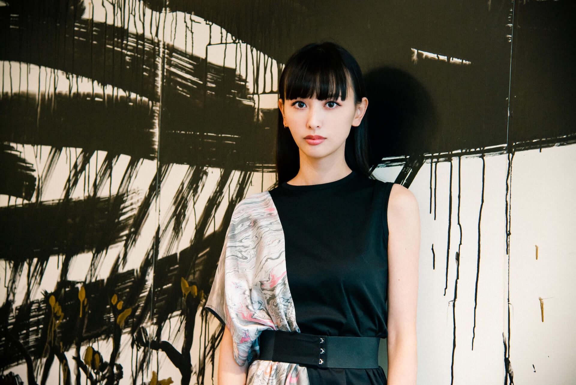 Amazon Fashionの新プログラム「The Drop」から鈴木えみが手がけるコレクションがローンチ!デザイナーとしての素顔に迫る interview1008_emisuzuki_3577-Edit-fix-1920x1282