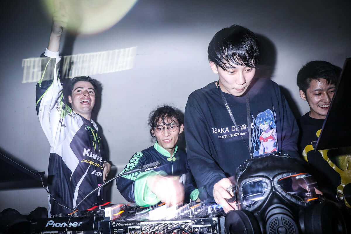 フォトレポ | TREKKIE TRAX 6th Anniversary -Happyland- 1109-trekkietrax6th_9-1200x800