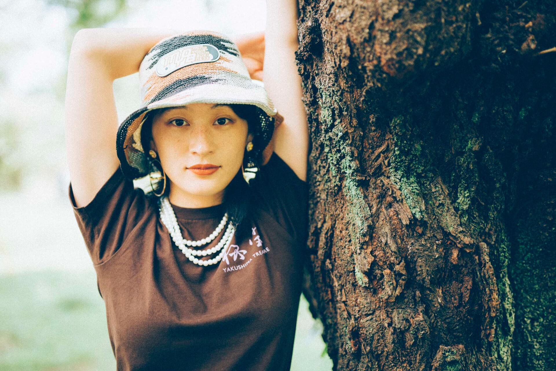 インタビュー|コムアイとオオルタイチがTrue Colors BEATS出演にあたって語る想い interview191011-yakushimatreasure-6