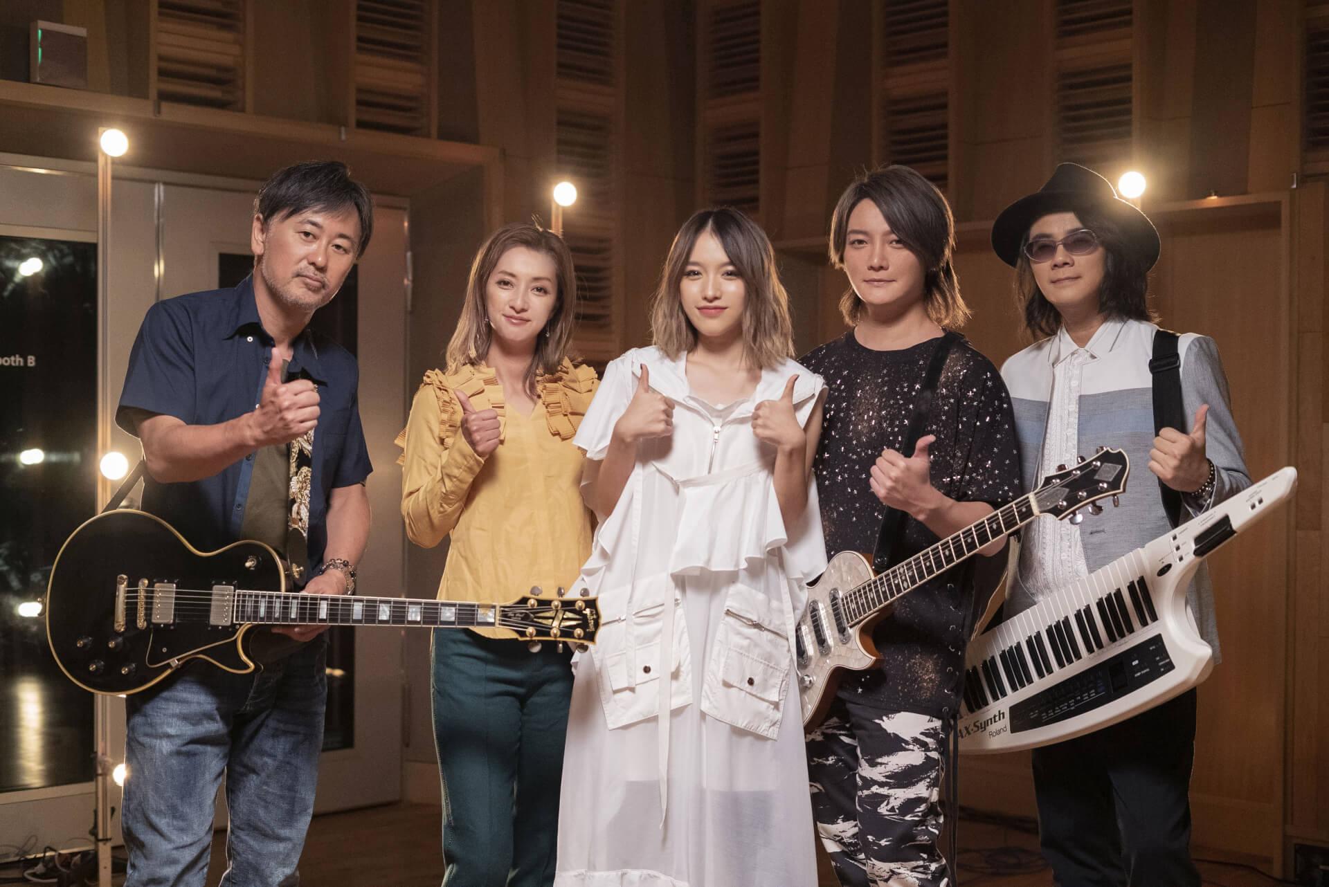 Do As Infinityとコラボ楽曲をリリース!台湾の音楽ユニット「F.I.R.」とは? | Qetic