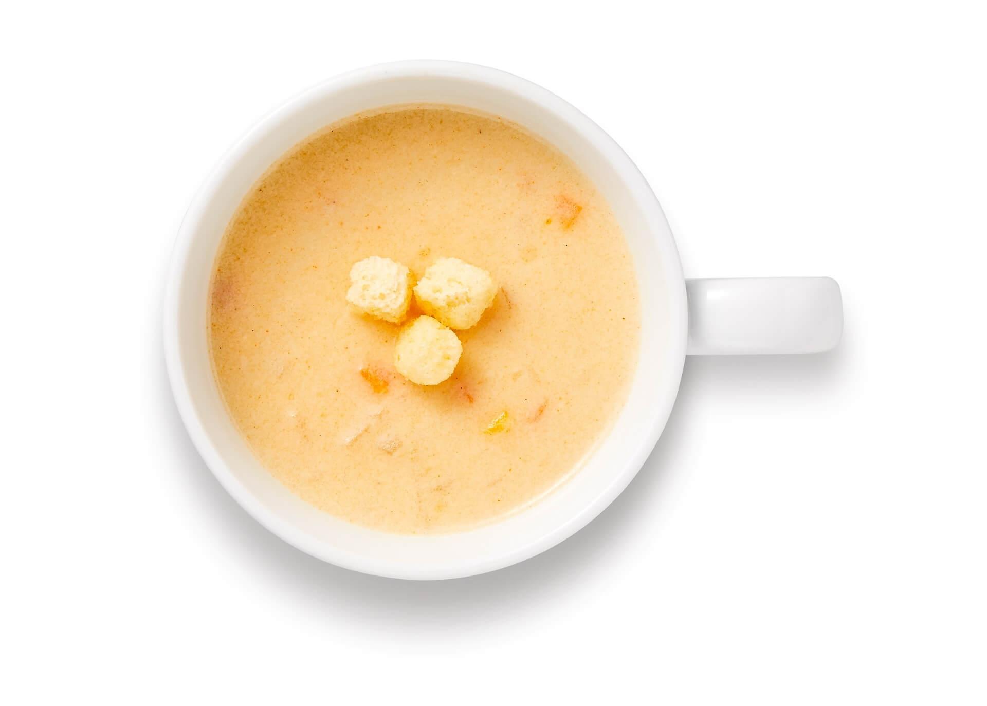 【超朗報】IKEAで<チーズ フェア>が開催!チーズにまみれのホットドッグ、ナチョス、カルボナーラ、スープ、ケーキを味わおう food191112-ikea-cheeze-1