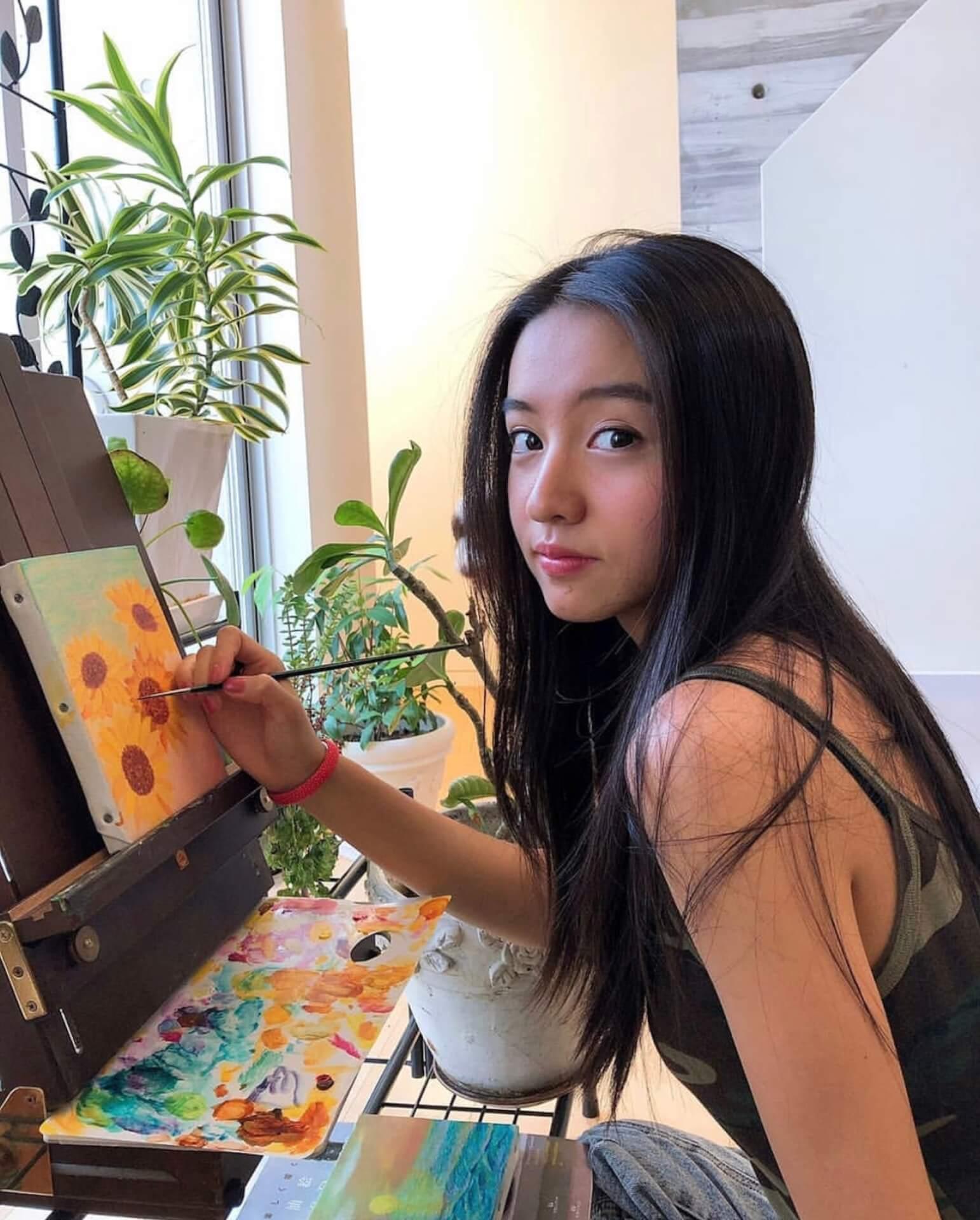 今日は木村拓哉の誕生日!愛娘Kōki,がInstagramに胸にグッとくる写真を投稿 art191113_koki_kimuratakuya_main