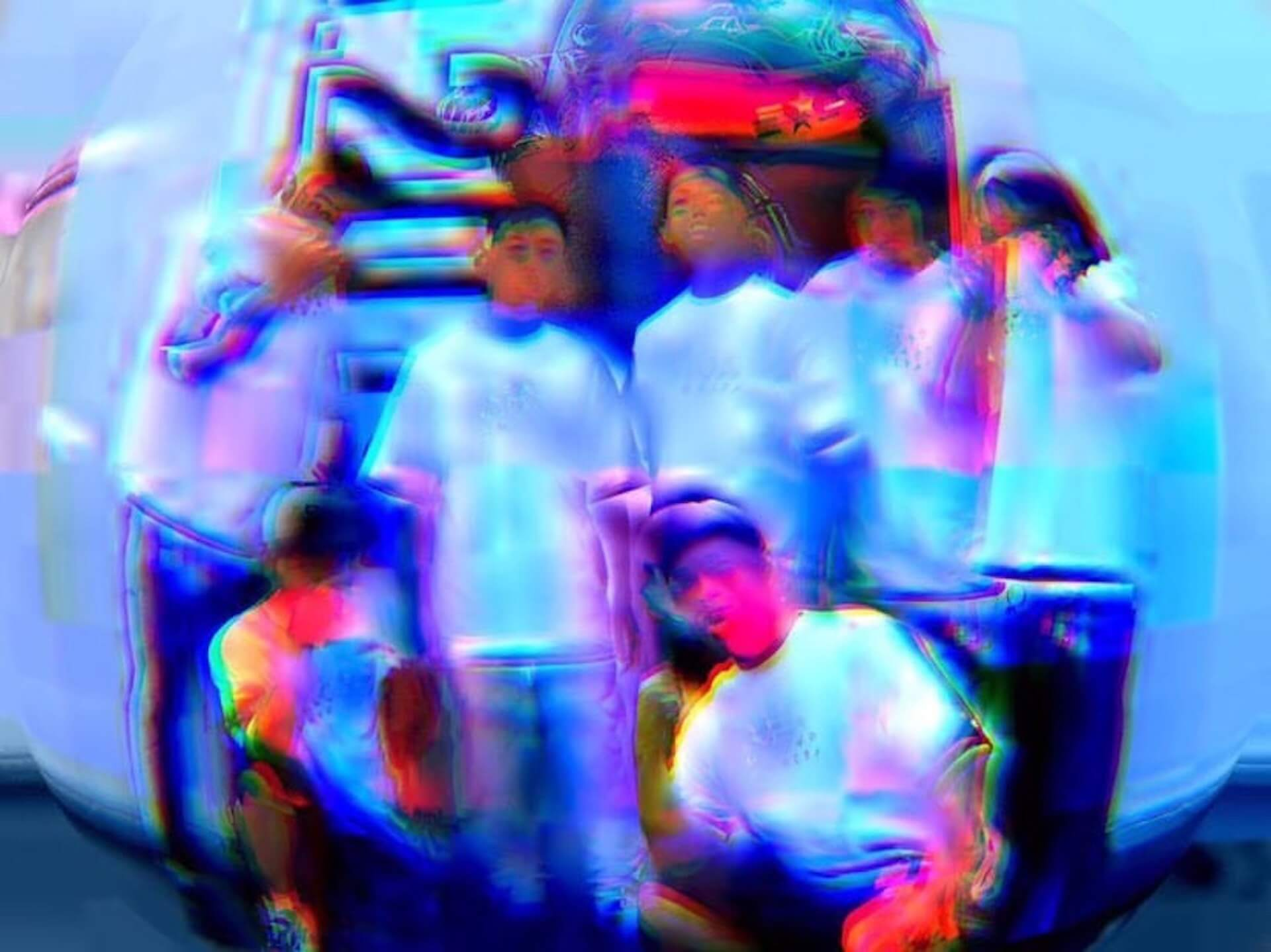 Galaxy 銀河系にてエキセントリックなパーティー<ぎゃ vol.4>が開催|テクノウルフ、VMO、ralph、baduerykah、Utaeが登場 music191115-gya-2