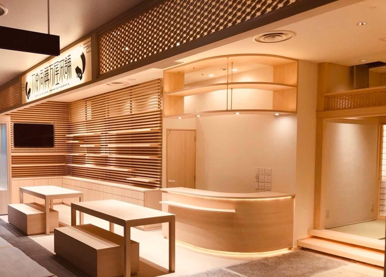 来週オープンの渋谷PARCOに『刀剣乱舞-ONLINE-』初の公式ショップ「刀剣乱舞万屋本舗」がオープン 店舗限定のオリジナルグッズなど販売 sub3-2-1440x1033