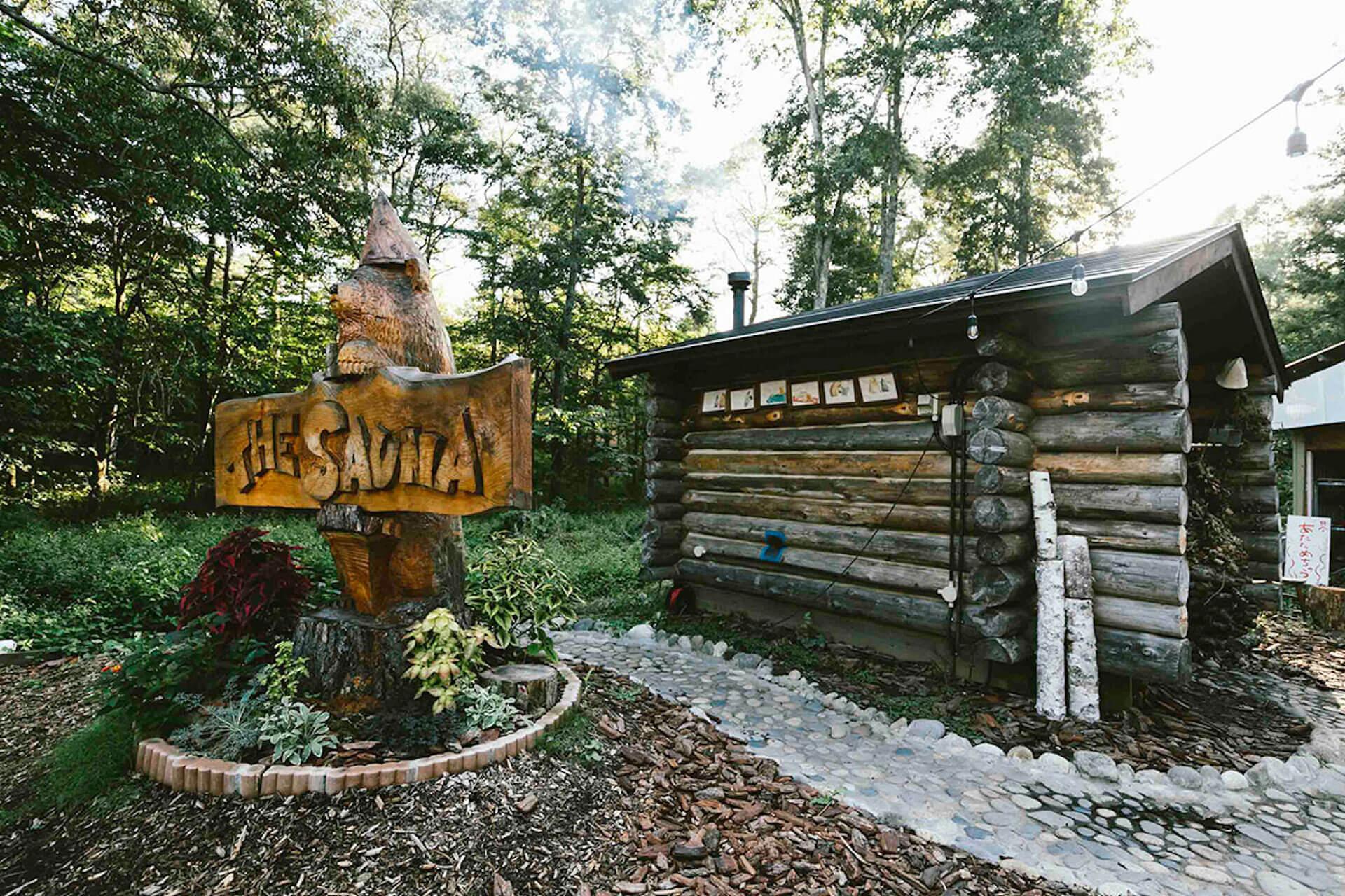 今人気のアウトドア・サウナの魅力とは!? ゲストハウスLAMP野尻湖の『The Sauna』を体験! art191115_jeep_sauna_main