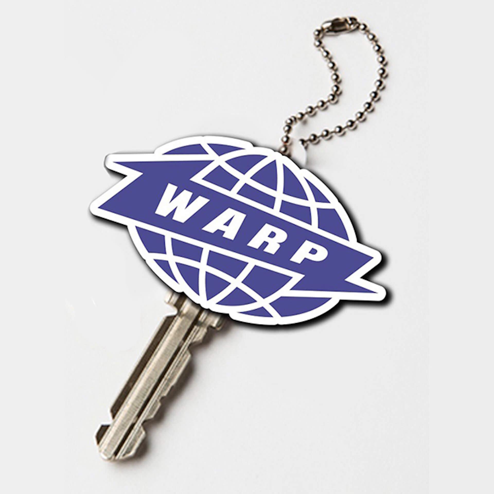 <WARP RECORDS>30周年記念作品『WXAXRXP SESSIONS』が本日リリース|<WXAXRXP>ポップアップが伊勢丹メンズ館にて開催も music_191115_warprecords_4