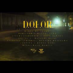 D.O.L.O.R.