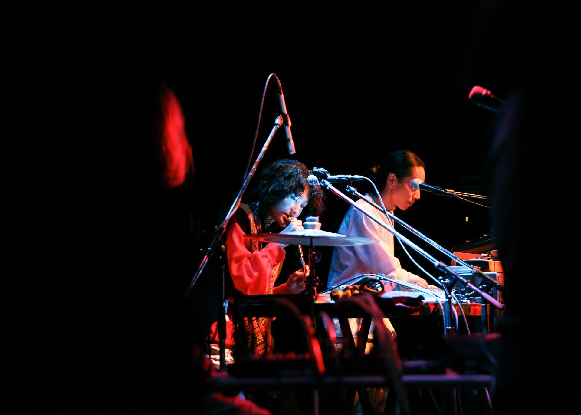イベントレポート|国境を越えたリズムと即興の祭典<Beat Compañero/波動の交わり> 0E4A0328