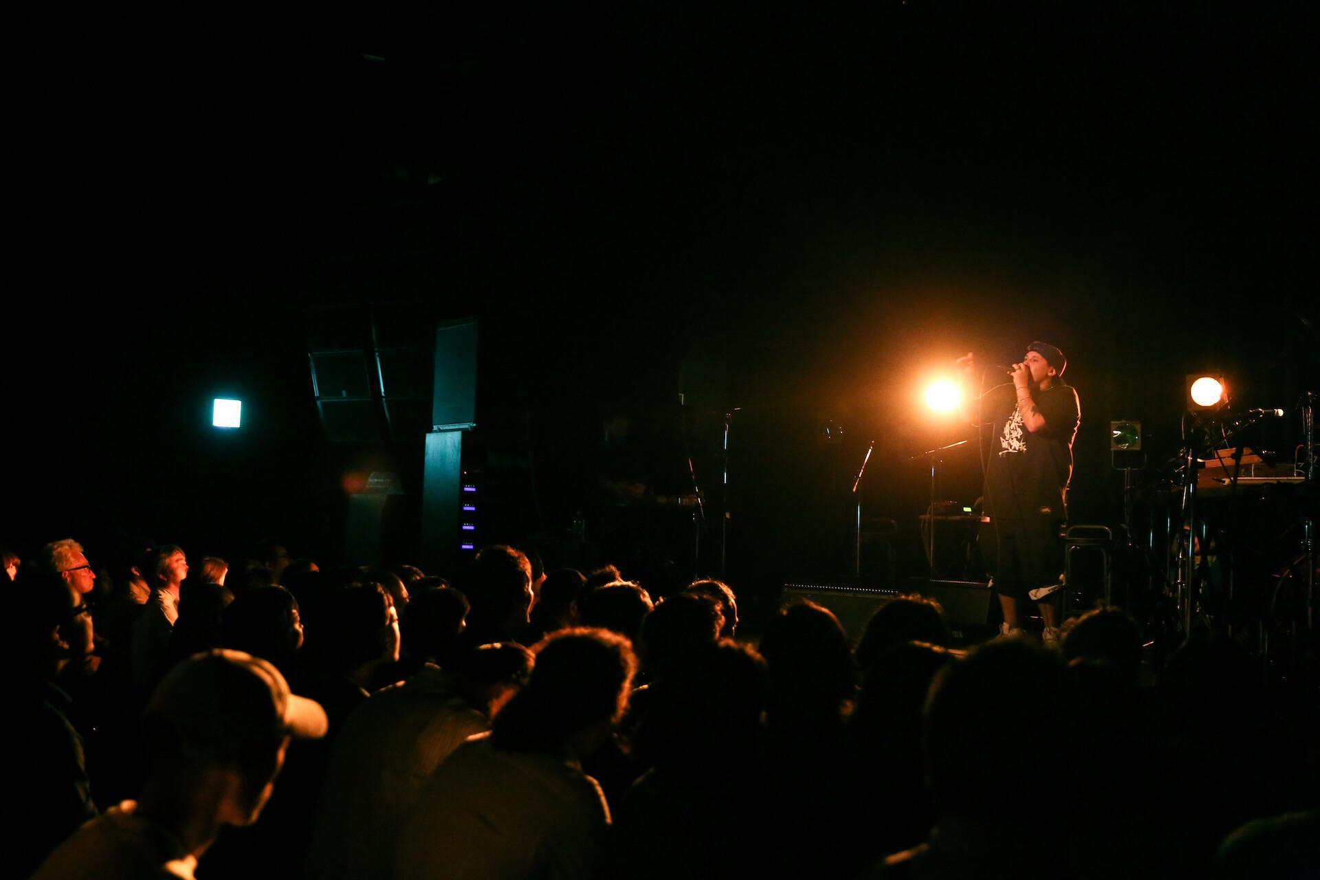 イベントレポート|国境を越えたリズムと即興の祭典<Beat Compañero/波動の交わり> 0E4A0458