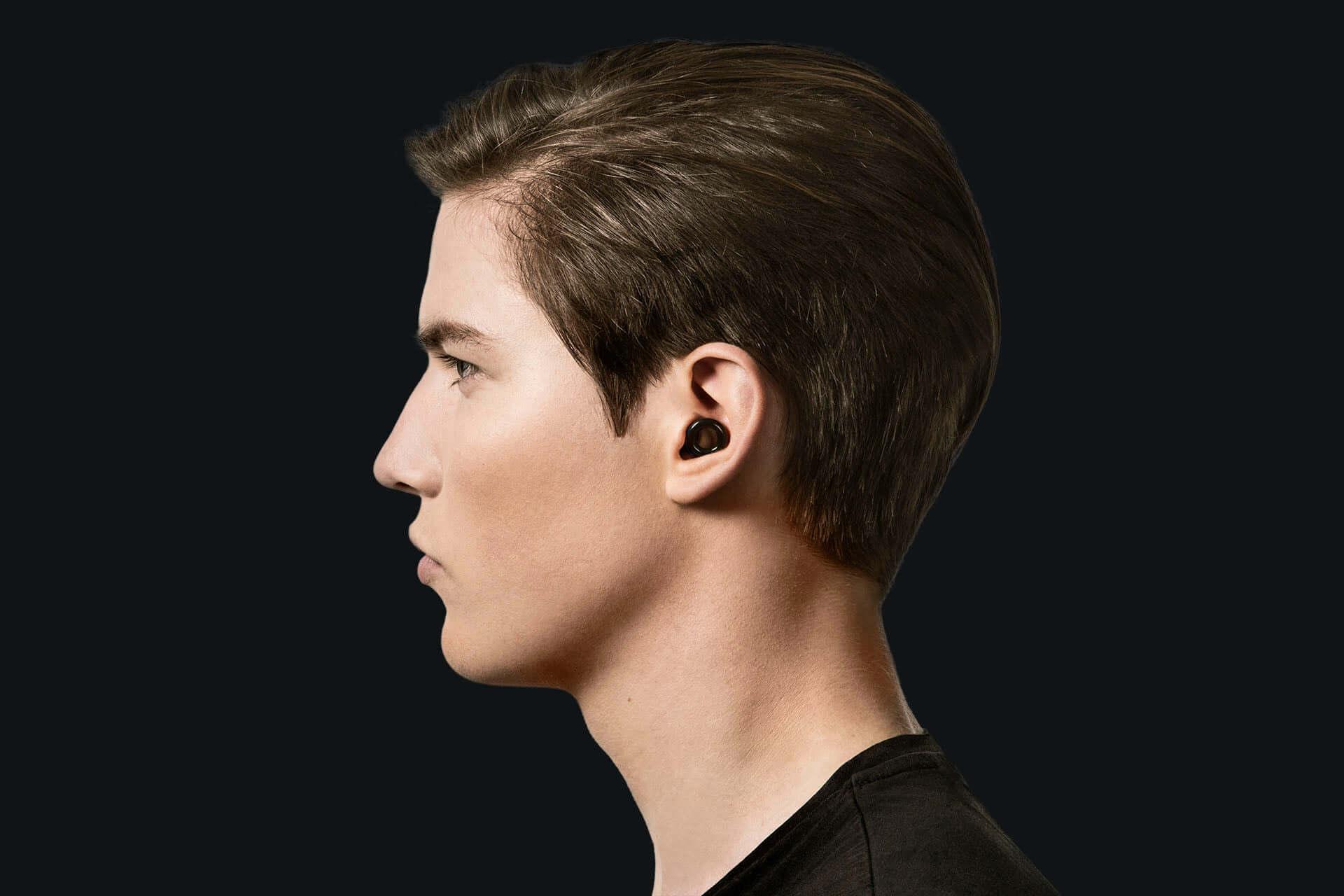 音楽を愛する全ての人の「耳」を守る、イヤリングのようなイヤープラグ『LOOP』が発売決定 tech191119_loop1-1920x1280