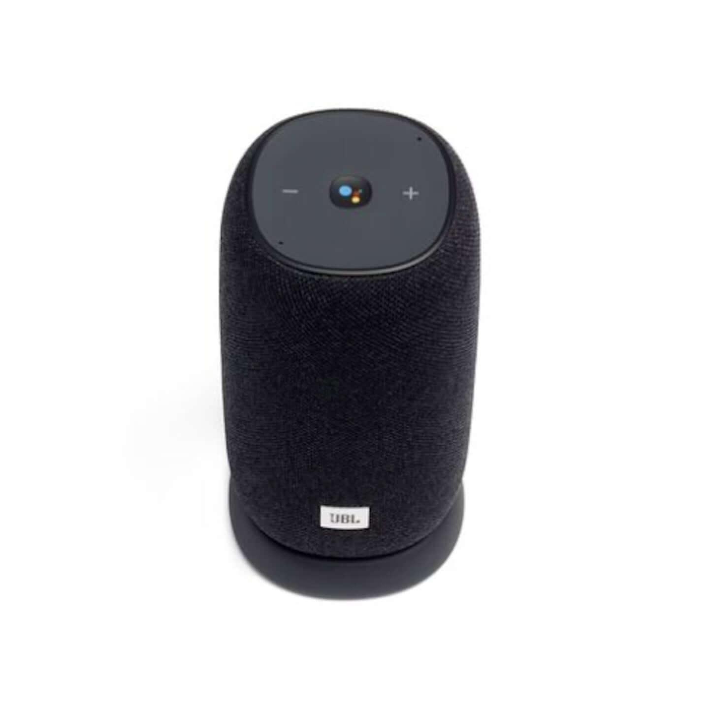 JBLからGoogle アシスタントを搭載したスマートスピーカーJBL LINK Portableが発売 tech191119_jbllinkportable_02-1440x1443