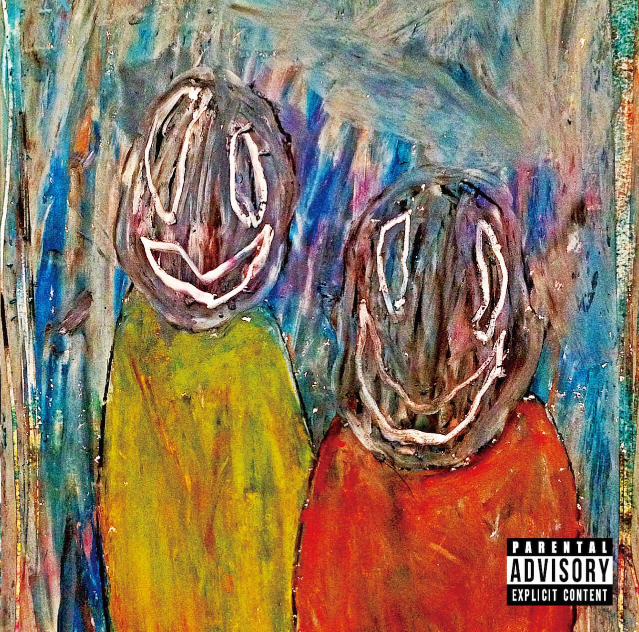 GREEN ASSASSIN DOLLARとrkemishiによるユニット・owlsのデビューアルバムが本日リリース|「encount feat. peedog」のMVも公開に music191120-owls-2