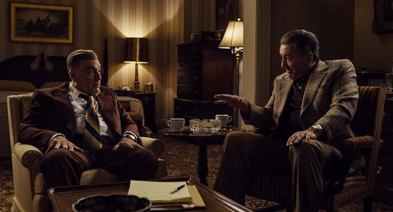 スコセッシ監督作Netflix『アイリッシュマン』の予告編が到着|ロバート・デ・ニーロ、アル・パチーノ、ジョー・ペシの名優3名の演技に注目 film191120_irishman_1-1440x778