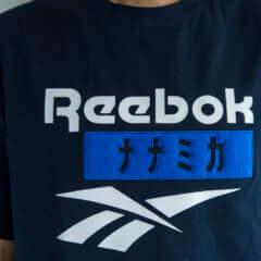 Reebok x nanamica