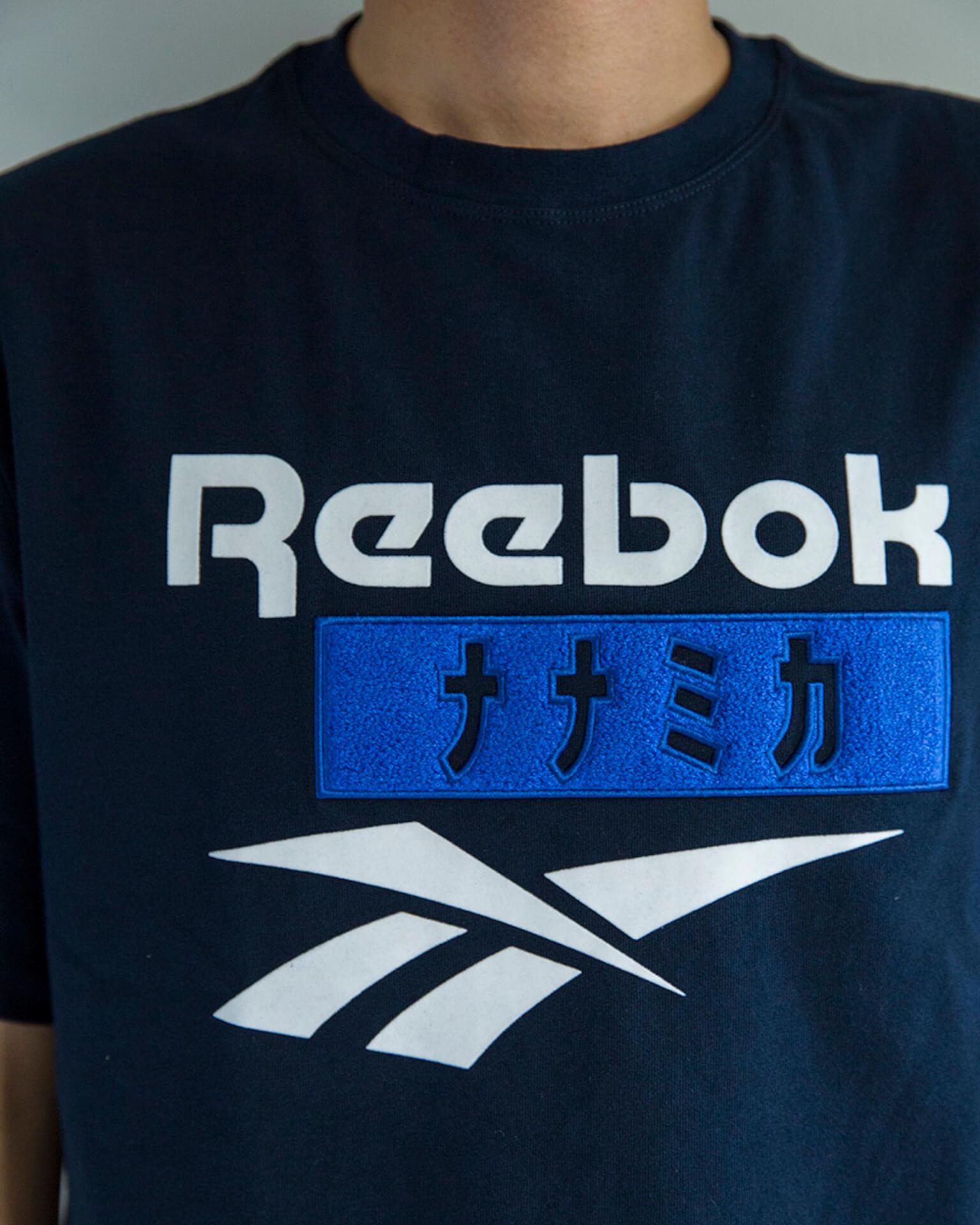 リーボック × nanamicaのコラボが実現!80年代の名作「ALIEN STOMPER」をベースにしたスニーカーも lifefashion_191121_reebok_4