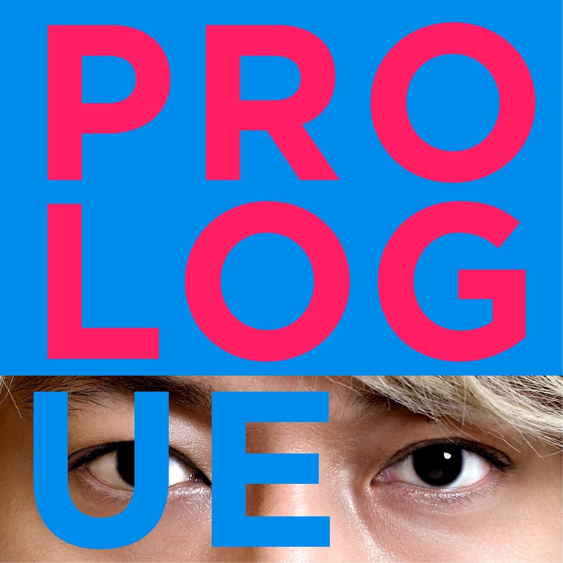 香取慎吾2020年元日に発売する『20200101』のジャケット&収録曲を公開!「Prologue(feat.TeddyLoid&たなか)」の配信もスタート music191122_katorishingo_1